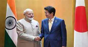 PM Modi expresses gratitude to his Japanese counterpart for warm welcome