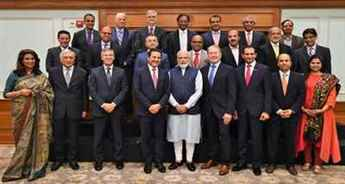 People's participation a guiding tenet of policymaking for govt: PM Modi