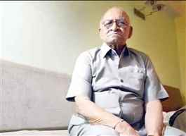 Freedom fighter Mohan Ranade passes away