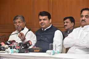 Monsoon session of Maharashtra Assembly begins today