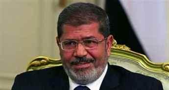 Egypt′s former President Mohammed Morsi dies in court