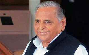 Mulayam Yadav's wife Sadhana hospitalised in Lucknow with breathing difficulty