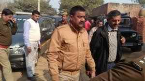 5 arrested in NIA raid in Uttar Pradesh, Amroha