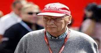 Three-time Formula One world champion Niki Lauda passes away