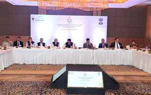 Dharmendra Pradhan calls upon oil companies to improve energy security
