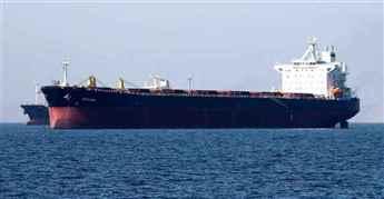 Missing oil tanker not Emirati owned: UAE