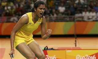 Indonesia Open: PV Sindhu to take on Mia Blichfeldt today
