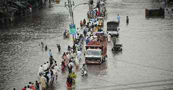 18 killed in rain-related incidents in northwestern part of Pakistan