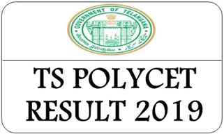 Telangana Polytechnic Common Entrance Test Result 2019 Today