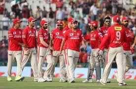 IPL: RCB to take on KingsXI Punjab this evening