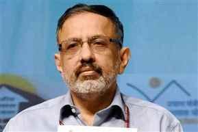 Rajiv Gauba appointed new Cabinet Secretary