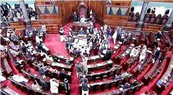Elections for 55 Rajya Sabha seats to be held on March 26