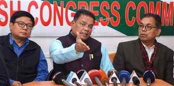 Lok Sabha poll debacle: Ripun Bora offers to quit as Assam Congress chief
