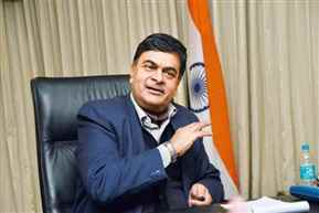R K Singh approves proposal to declare ocean energy as Renewable Energy