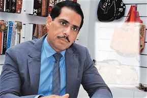 Robert Vadra seeks more time to reply to ED's plea against anticipatory bail