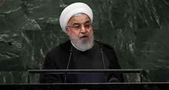Iran says no Trump-Rohani meeting at UN General Assembly