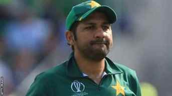 Pak always supported other countries by touring: Sarfaraz