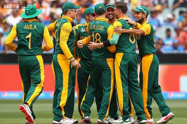 T20 International: South Africa level 3 match series, beating India by nine wickets in final