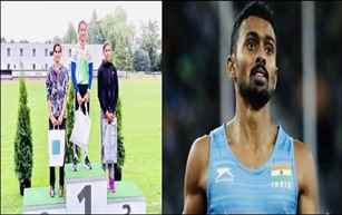 Hima Das, Mohammad Anas win gold at Athleticky Mitink Reiter event