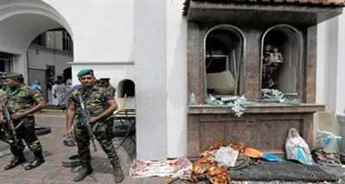 Alliance of Religions for Community Security expresses regret over Sri lanka attacks