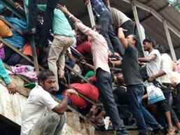 5 devotees killed in stampede at Lok Nath temple in West Bengal