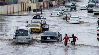 Heavy rainfall, flash floods killed 62 people in Sudan