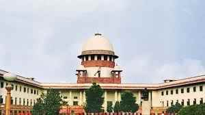 SC directs Centre to disburse funds for infrastructure in subordinate judiciary