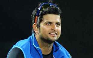 Suresh Raina joins MS Dhoni, retires from international cricket
