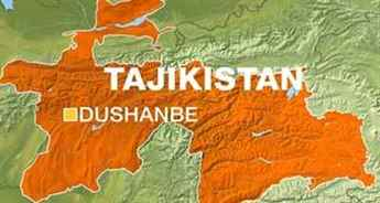 Riot in Tajikistan's prison leaves 32 dead