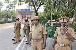 Security tightened in Tamil Nadu
