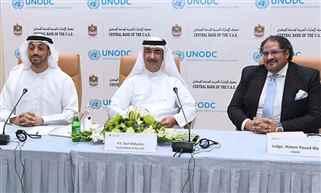 UAE launches UN-developed anti-money laundering platform