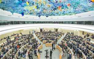 Pakistan fails to get support of a single country on Kashmir issue at UNHRC meeting