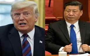 Trump to hold extended talks with Xi on sidelines of G20