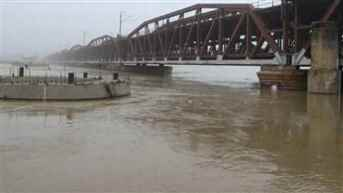 Northern part of country continues to reel under heavy rain & flood