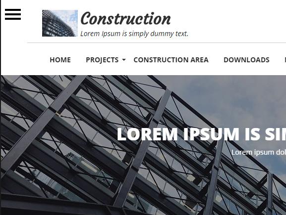 Construction Company Thumbnail Image