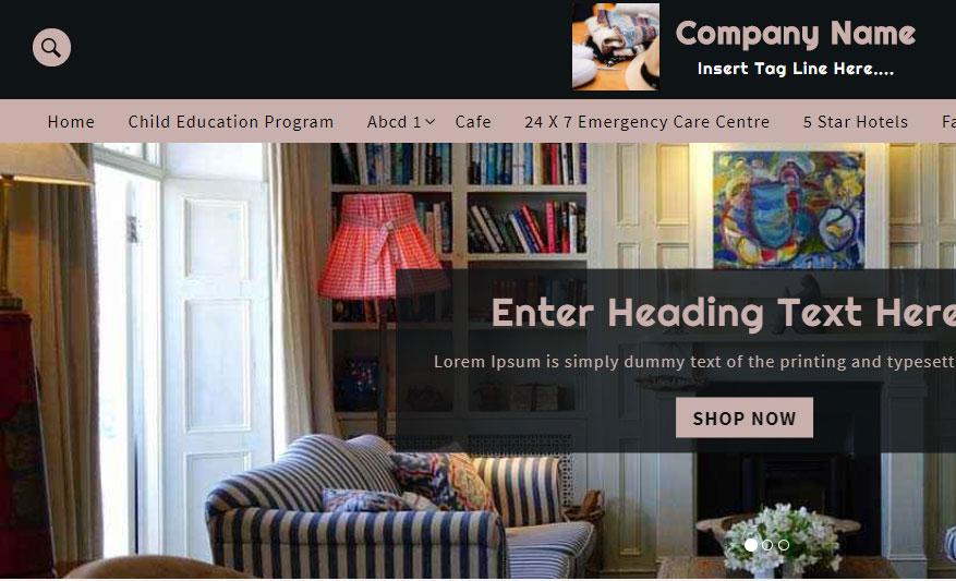 Clothing Store Thumbnail Image