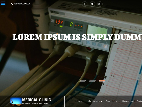 The Medical Clinic Thumbnail Image