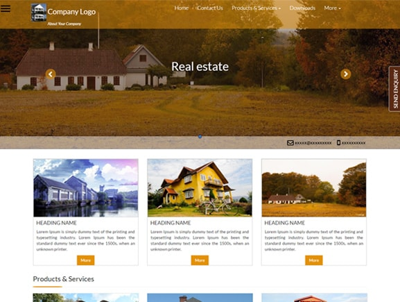 Residential Architects Thumbnail Image