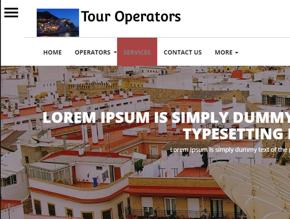 Tour Operator Thumbnail Image