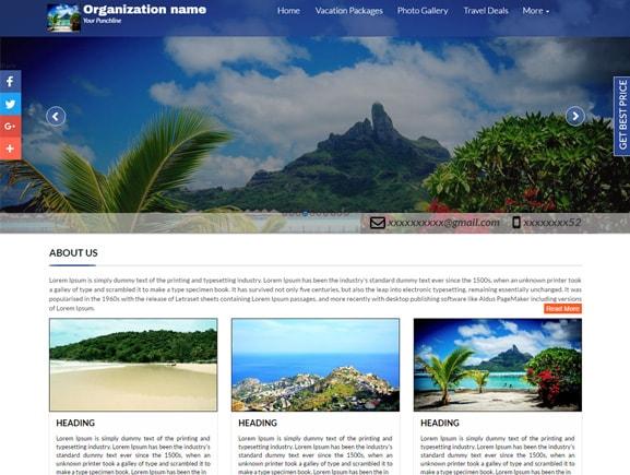 Holidays Thumbnail Image