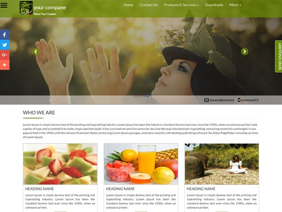 Dietitian Thumbnail Image