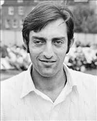 Mr. Mansoor Ali Khan Pataudi