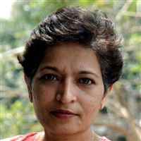 Ms. Gauri  Lankesh