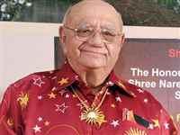 Shri Bejan  Daruwalla