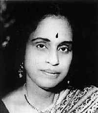 Mrs. Santha Poduval Nair