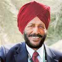 Mr. Milkha  Singh