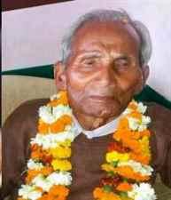 Shri Anand Singh Bisht