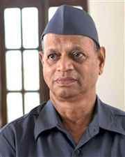 Shri Kishore  Nandlaskar