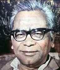 Mr. Ram  Manohar  Lohia