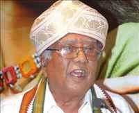 Shri Lakshman Rao Mohite 'Geethapriya'